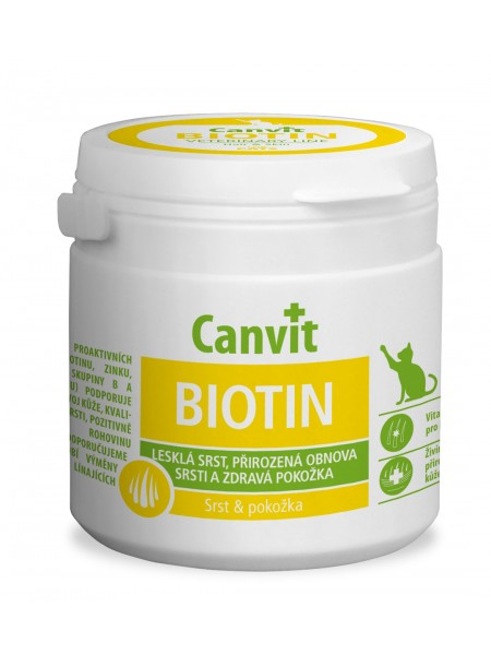 Canvit Biotin