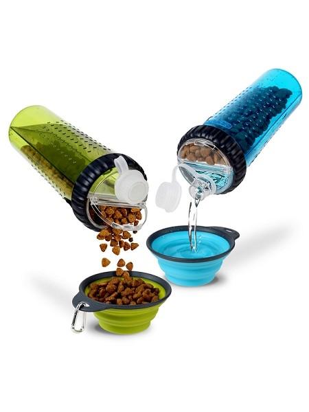Dexas Snack™ w/Companion Cup