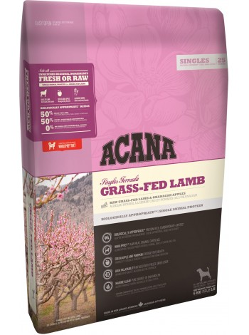 Acana Grass - Fed Lamb