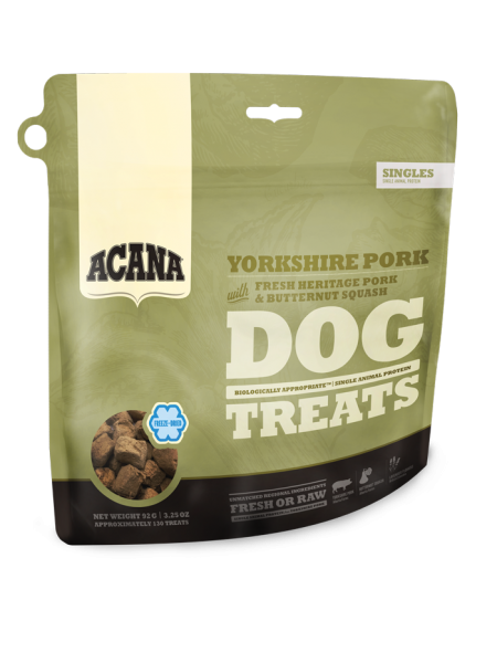 Acana Yorkshire Pork Treats