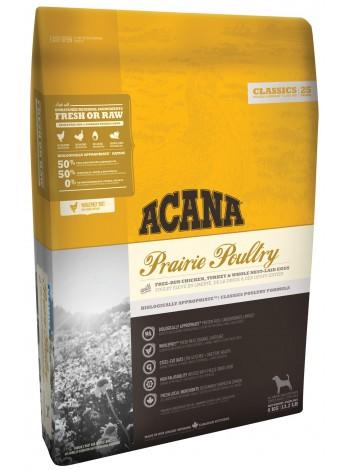 Acana Prairie Poultry