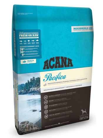 Acana Pacifica Dog NEW