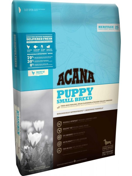 Acana Puppy Small Bread