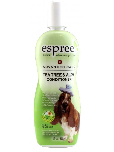 Espree Tea Tree & Aloe conditioner