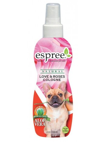 Espree Love and Roses Cologne