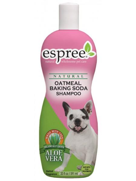 Espree Oatmeal Baking Soda Shampoo