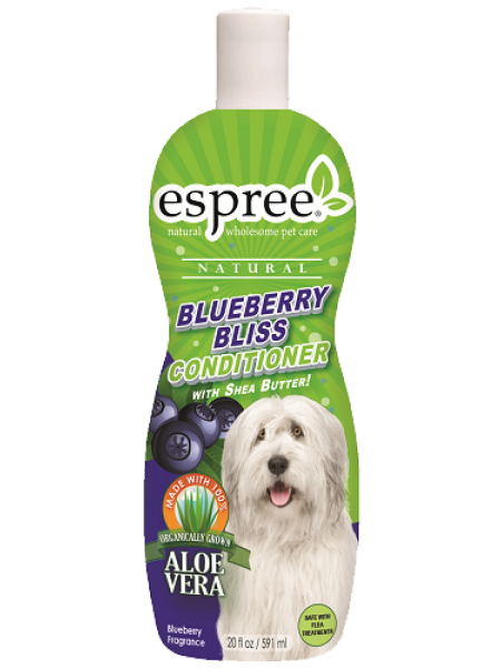 Espree Blueberry Bliss Conditioner with Shea Butter