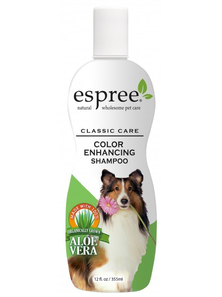 Espree Color Enhancing Shampoo