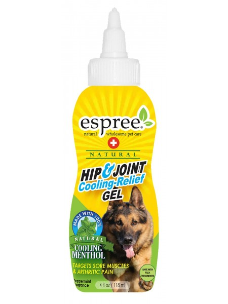Espree Hip & Joint Cooling Relief Gel