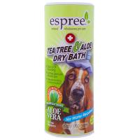 Espree Tea Tree & Aloe Dry Bath