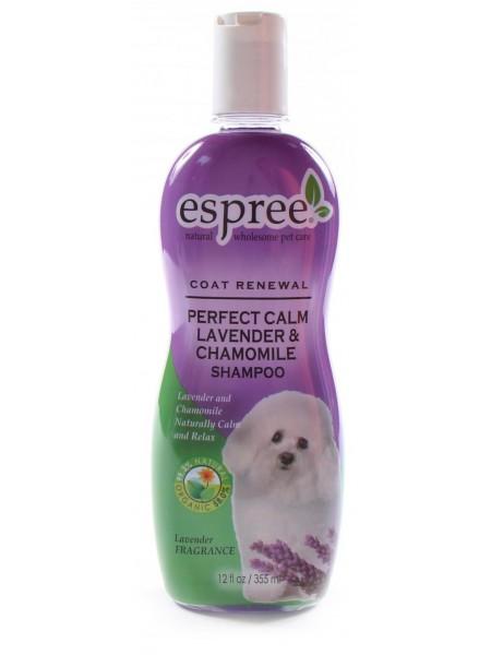 Espree Perfect Calm Lavender&Chamomile Shampoo