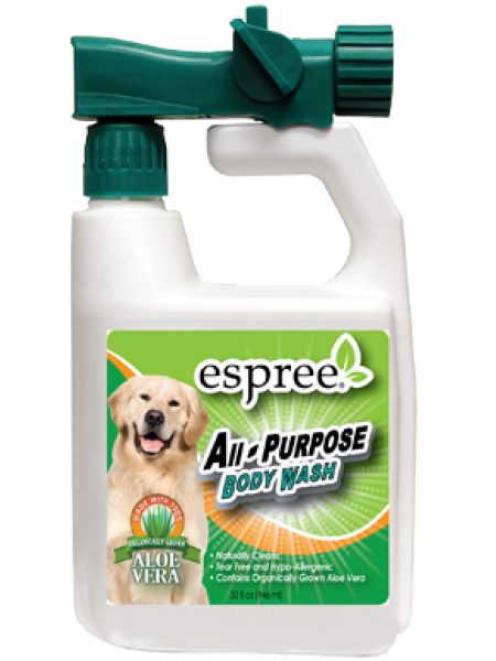 Espree All Purpose Body Wash for Dogs