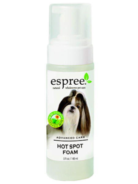 Espree Hot Spot Foam