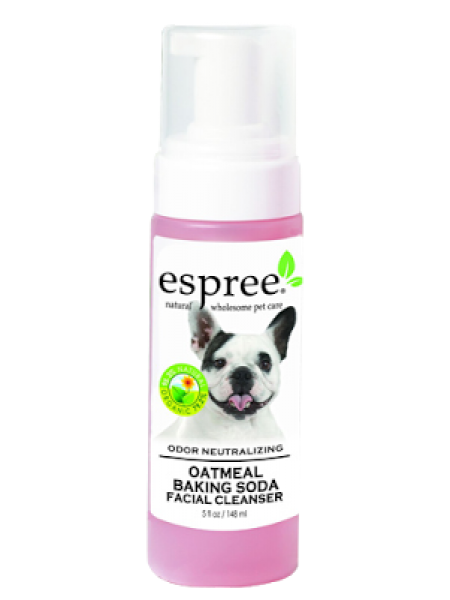Espree Oatmeal Baking Soda Facial