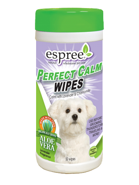 Espree Perfect Calm Wipes
