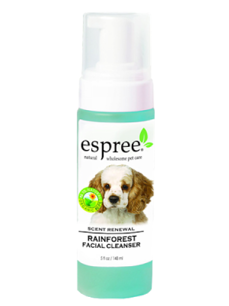 Espree Rainforest Facial Cleanser