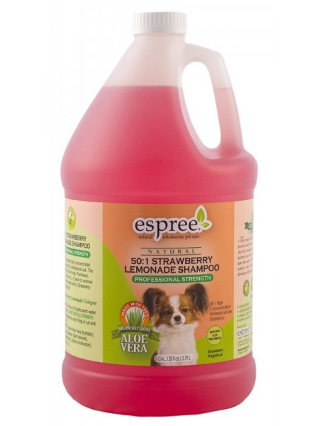 Espree Strawberry Lemonade Shampoo