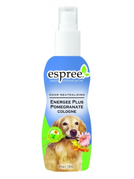 Espree Energee Plus Pomegranate Cologne