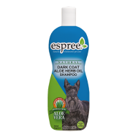 Espree Dark Coat Aloe Herb Oil Shampoo