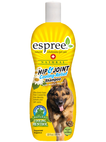 Espree Hip & Joint Cooling Relief Shampoo
