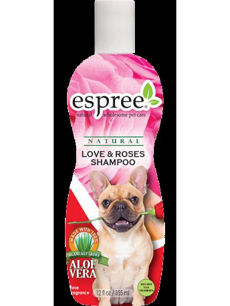 Espree Love & Roses Shampoo