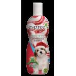 Купить шампунь Espree (Эспри) с праздничным ароматом для собак