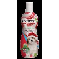 Espree Peppermint Candy Cane Shampoo