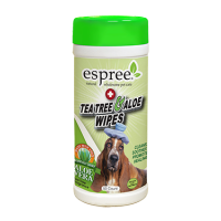 Espree Tea Tree and Aloe Healing Wipes
