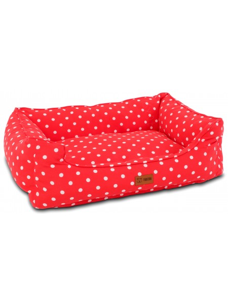 Мягкий лежак Takeshi Ladybug Limited