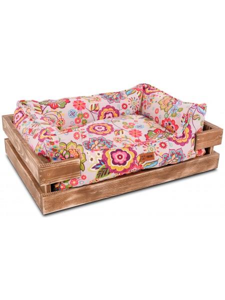 Деревянный лежак Takeshi Glade Wood Limited