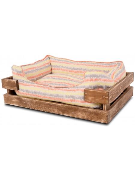 Деревянный лежак Takeshi Epanol Wood Limited