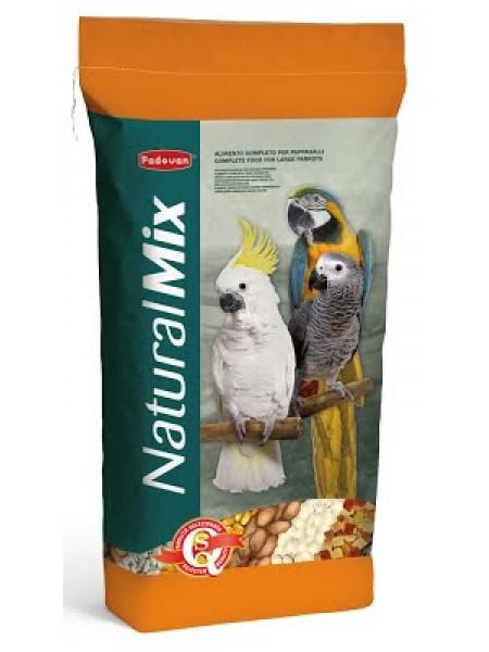 Padovan NaturalMix Pappagalli