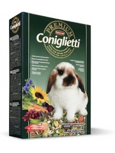 Padovan Premium Coniglietti