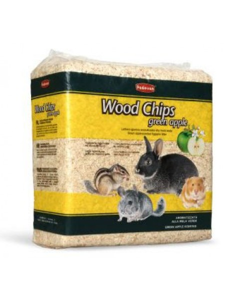 Padovan Wood Chips Apple