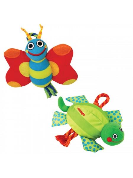 Petstages Бабочка или Черепаха
