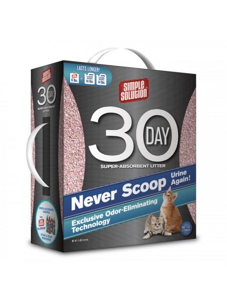 Simple Solution Super absorbent cat litter